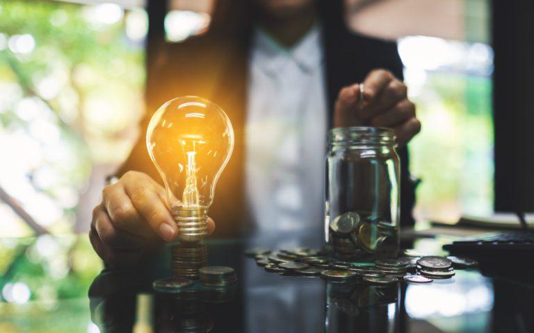 Energiemanagementsysteme helfen Geld zu sparen